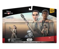 STAR WARS - THE FORCE AWAKENS - PLAY SET - INFINITY 3.0