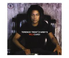 TERENCE TRENT D'ARBY'S - WILDCARD