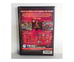 LOS SIMS - PRIMERA CITA - PACK DE EXPANSION - PC