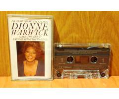 DIONNE WARWICK - SING THE GREAT BACHARACH & DAVID SONGS