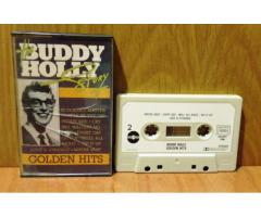 THE BUDDY HOLLY STORY - GOLDEN HITS