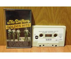 THE DRIFTERS - GOLDEN HITS