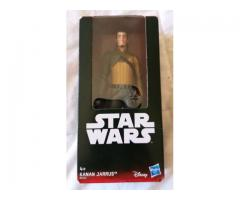 STAR WARS - THE FORCE AWAKENS - KANAN JARRUS - DISNEY/HASBRO