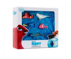 FINDING DORY - ORNAMENT SET - DISNEY PIXAR