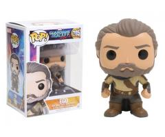 MARVEL - POP! - EGO - 205 - FUNKO