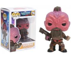 MARVEL - POP! - TASERFACE - 206 - FUNKO
