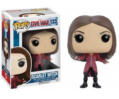 MARVEL - POP! - SCARLET WITCH - 133 - FUNKO