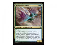 Planeadora tritón - War of the Spark - NUEVO/MINT - MTG - 205