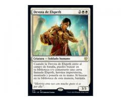 Devota de Elspeth - Theros Beyond Death - NUEVO/MINT - MTG - 272