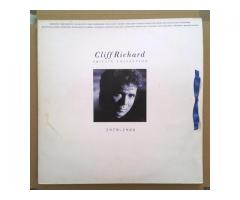 CLIFF RICHARD - PRIVATE COLLECTION 1979-1988
