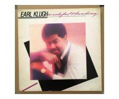 EARL KLUGH - WHISHFUL THINKING