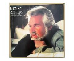 KENNY ROGERS - WHAT ABOUT ME ?