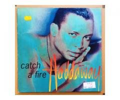 HADDAWAY - CATCH A FIRE (Extended version / Radio Edit / Catania's version / House Mix)
