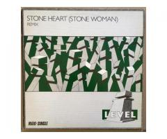 I LEVEL - STONE HEART (STONE WOMAN) / HISTORICAL NIGHTS
