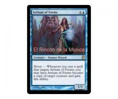 Artisan of Forms - Theros - EX/NM - MTG - 040