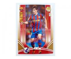 BOJAN KRKIC PÉREZ - MEGA CRACKS 09/10 - 071 - EX/NM