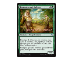 Protectores de Valeron - Magic Origins - NUEVO/MINT - MTG - 203