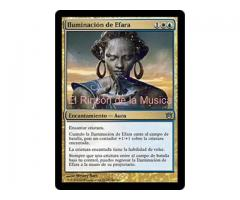 Iluminación de Efara - Born of the Gods - NUEVO/MINT - MTG - 146