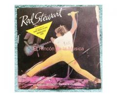 ROD STEWART - EL GRAN SIMULADOR/THE GREAT PRETENDER / HOT LEGS