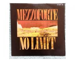 MEZZOFORTE - NO LIMIT / E.G. BLUES