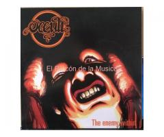 OCCULT - THE ENEMY WITHIN