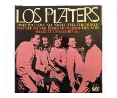 LOS PLATERS