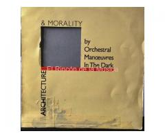 ORCHESTRAL MANŒUVRES IN THE DARK - ARCHITECTURE & MORALITY