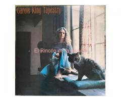 CAROLE KING - TAPESTRY - LP Promo