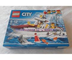 LEGO - SET 60147 - CITY  - NUEVO/NEW