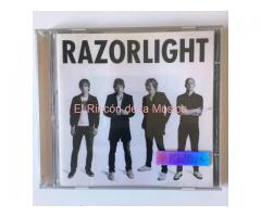 RAZORLIGHT - RAZORLIGHT Special Edition