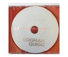 EOGHAN QUIGG - EOGHAN QUIGG