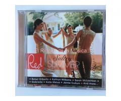 RED SULTRY SUMMER SOUNDS (Promo)