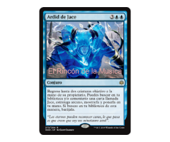 Ardid de Jace - War of the Spark - NUEVO/MINT- MTG - 273