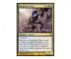 Masa absorbementes -  Ravnica: City of Guilds - NUEVO/MINT- MTG - 215