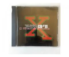X-RAY CD#11 - Compilation