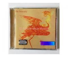 THE BRAVERY - Special Edition