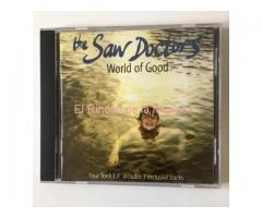 THE SAW DOCTORS - WORLD OF GOOD