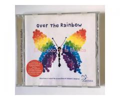OVER THE RAINBOW - (various artists)