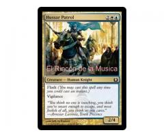 Hussar Patrol - Return to Ravnica - NUEVO/MINT- MTG - 169