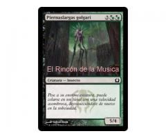 Piernaslargas golgari - Return to Ravnica - NUEVO/MINT- MTG - 216