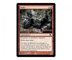 Moler - Tenth Edition - NUEVO/MINT- MTG - 235