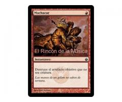 Machacar -  Mirrodin Besieged - NUEVO/MINT- MTG - 61