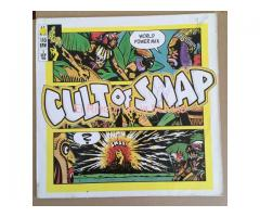 SNAP! - CULT OF SNAP World Power Mix