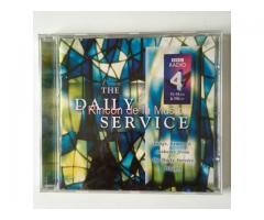 THE DAILY SERVICE SINGERS - THE DAILY SERVICE