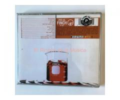 FINCH - WHAT IT IS TO BURN / Special Edition Promo
