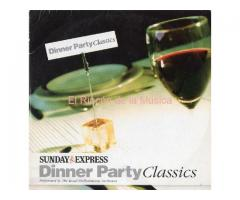 ROYAL PHILHARMONIC ORCHESTRA - DINNER PARTY CLASSICS
