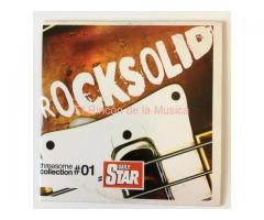 ROCKSOLID - THREESOME COLLECTION #01