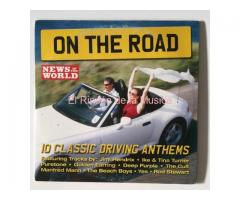 ON THE ROAD - 10 CLASSIC DRIVING ANTHEMS