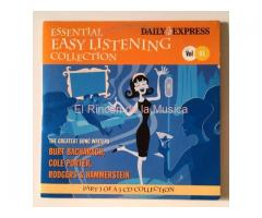 ESSENTIAL EASY LISTENING COLLECTION vol. 1