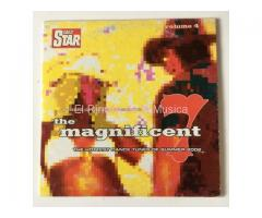 THE MAGNIFICENT 7 - The Hottest Dance Tunnes of Summer 2002